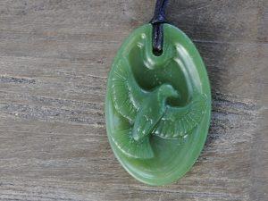 cassiar jade