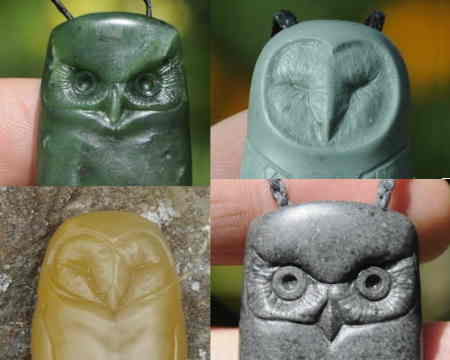 types-of-carving-stone